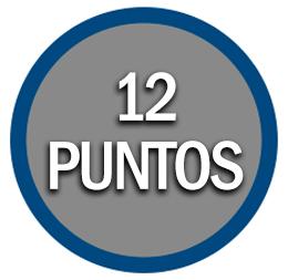 PUNTOS 12