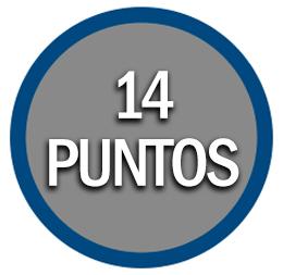 PUNTOS 14
